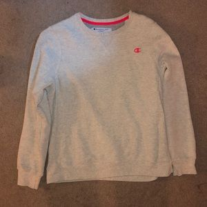 Tops - Champion pullover